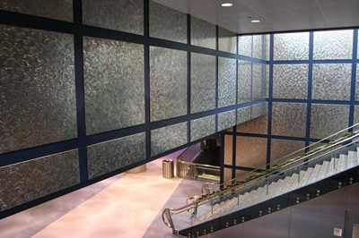 & Product Lines: Architectural Metal Wall Panel Systems